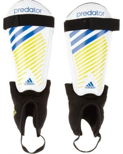 adidas Performance PREDATOR REPLIQUE Fotbollsbenskydd Vitt - adidas Performance - Fotbollsbenskydd