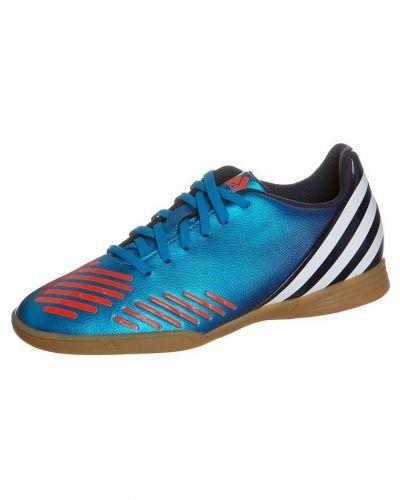 adidas Performance PREDITO Fotbollsskor inomhusskor Blått - adidas Performance - Inomhusskor
