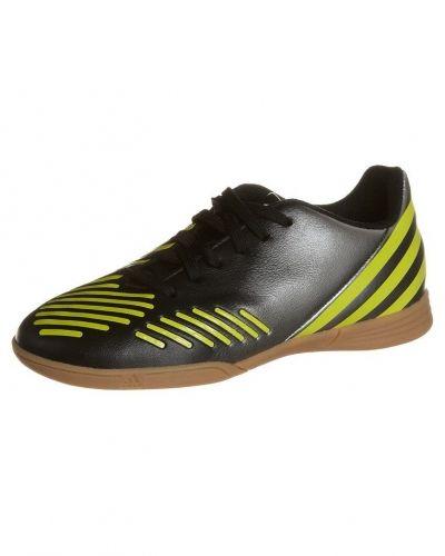 adidas Performance PREDITO LZ Fotbollsskor inomhusskor Svart - adidas Performance - Inomhusskor