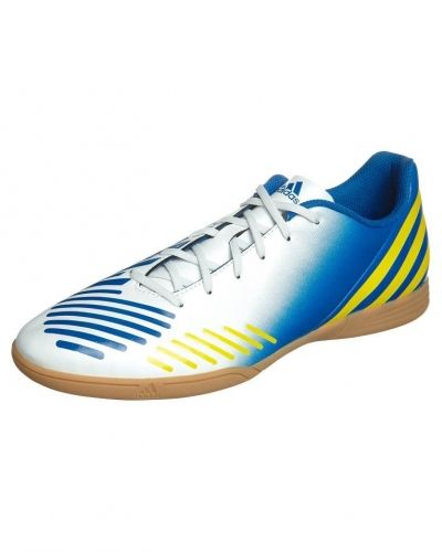 adidas Performance PREDITO LZ IN Fotbollsskor inomhusskor Vitt från adidas Performance, Inomhusskor