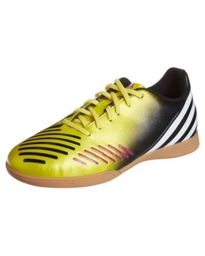 adidas Performance PREDITO LZ IN Fotbollsskor inomhusskor Gult från adidas Performance, Inomhusskor