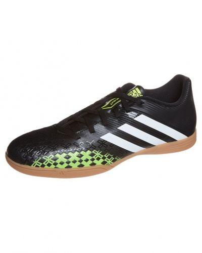adidas Performance PREDITO LZ IN Fotbollsskor inomhusskor Svart - adidas Performance - Inomhusskor