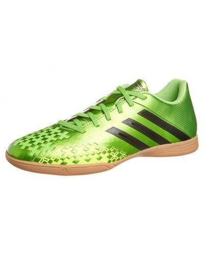 adidas Performance PREDITO LZ IN Fotbollsskor inomhusskor Grönt - adidas Performance - Inomhusskor