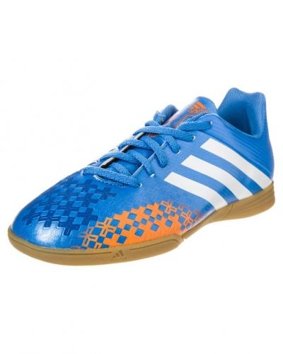 adidas Performance PREDITO LZ IN Fotbollsskor inomhusskor Blått från adidas Performance, Inomhusskor