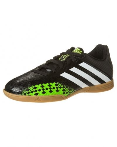 adidas Performance PREDITO LZ IN J Fotbollsskor inomhusskor Svart - adidas Performance - Inomhusskor