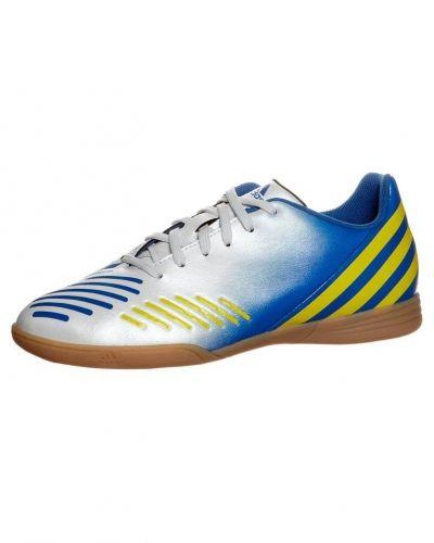 adidas Performance PREDITO LZ IN J Fotbollsskor inomhusskor Blått - adidas Performance - Inomhusskor