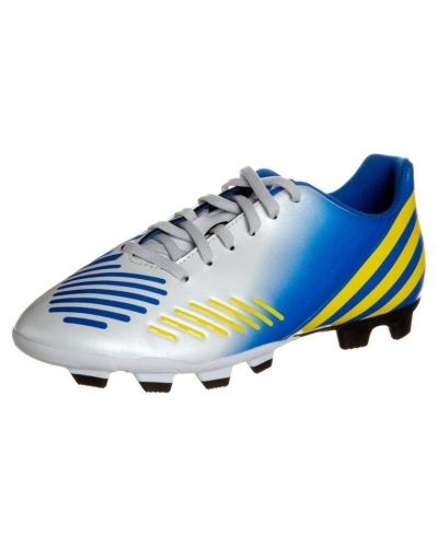 adidas Performance PREDITO LZ TRX FG Fotbollsskor fasta dobbar Blått från adidas Performance, Fasta Dobbar