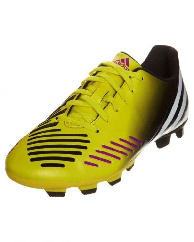 adidas Performance PREDITO LZ TRX FG Fotbollsskor fasta dobbar Gult - adidas Performance - Fasta Dobbar