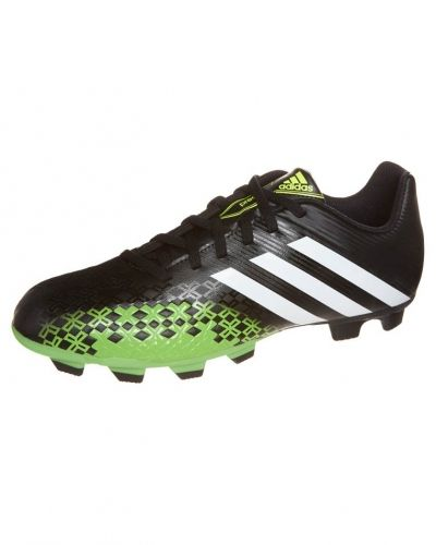 adidas Performance PREDITO LZ TRX FG Fotbollsskor fasta dobbar Svart från adidas Performance, Fotbollsskor