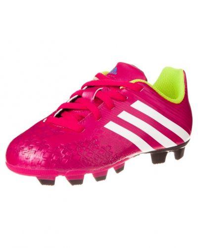 adidas Performance PREDITO LZ TRX FG Fotbollsskor fasta dobbar Ljusrosa från adidas Performance, Fasta Dobbar