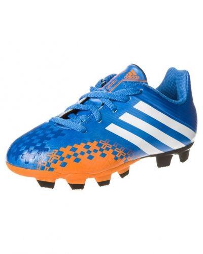 adidas Performance PREDITO LZ TRX FG Fotbollsskor fasta dobbar Blått - adidas Performance - Fasta Dobbar