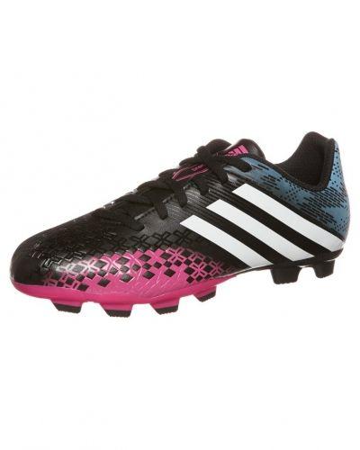 adidas Performance Predito LZ TRX FG Fotbollsskor fasta dobbar Svart från adidas Performance, Universaldobbar