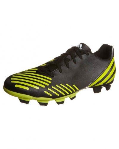 adidas Performance PREDITO LZ TRX FG Fotbollsskor fasta dobbar Svart från adidas Performance, Konstgrässkor