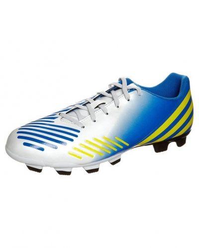 adidas Performance PREDITO LZ TRX FG Fotbollsskor fasta dobbar Vitt - adidas Performance - Fasta Dobbar