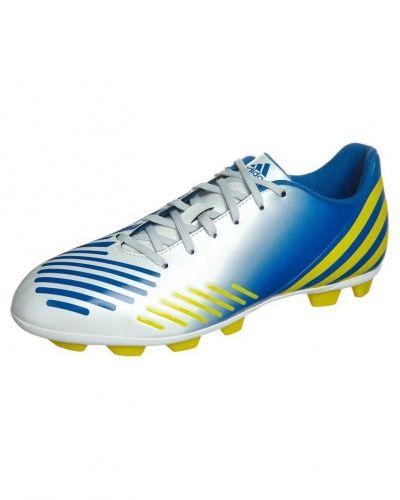 adidas Performance PREDITO LZ TRX HG Fotbollsskor fasta dobbar Vitt - adidas Performance - Fasta Dobbar