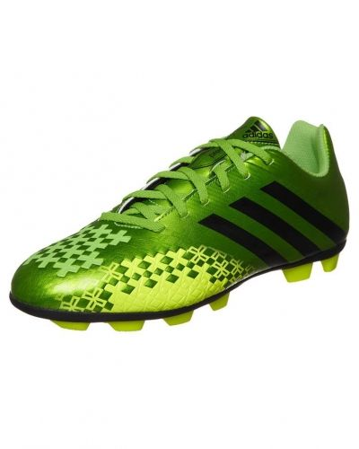 adidas Performance PREDITO LZ TRX HG Fotbollsskor fasta dobbar Grönt från adidas Performance, Fotbollsskor