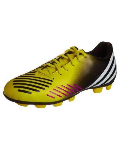 adidas Performance PREDITO LZ TRX HG Fotbollsskor fasta dobbar Gult från adidas Performance, Konstgrässkor
