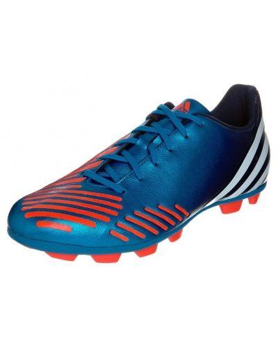 adidas Performance PREDITO LZ TRX HG Fotbollsskor fasta dobbar Blått - adidas Performance - Konstgrässkor