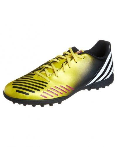 adidas Performance PREDITO LZ TRX TF Fotbollsskor universaldobbar Gult - adidas Performance - Universaldobbar