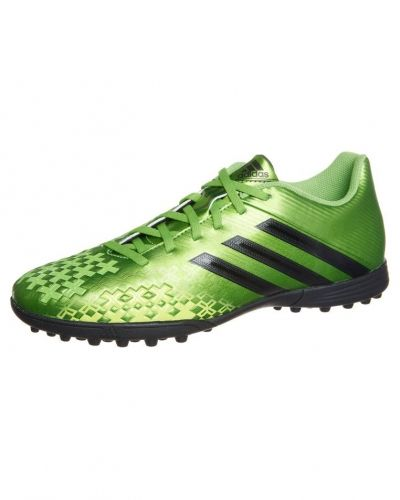 adidas Performance PREDITO LZ TRX TF Fotbollsskor universaldobbar Grönt - adidas Performance - Universaldobbar