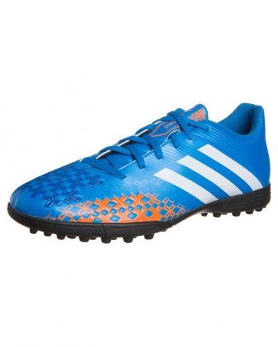 adidas Performance adidas Performance PREDITO LZ TRX TF Fotbollsskor universaldobbar Blått. Fotbollsskorna håller hög kvalitet.