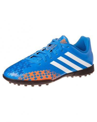 adidas Performance PREDITO LZ TRX TF Fotbollsskor universaldobbar Blått från adidas Performance, Universaldobbar