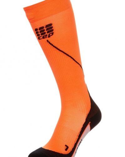 CEP CEP PROGRESSIVE+ RUN Träningssockor Orange. Traningsunderklader håller hög kvalitet.