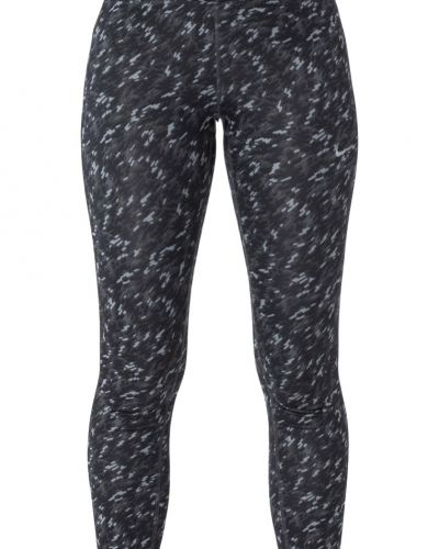 Pronto essential tights anthracite/reflective silver från Nike Performance