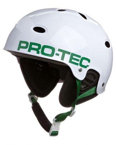 ProTec B2 WAKE Hjälmar Vitt - Pro-Tec - Hjälmar