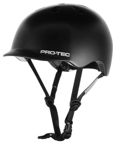 Pro-Tec ProTec RIOT STREET Hjälmar Svart. Traning-ovrigt håller hög kvalitet.