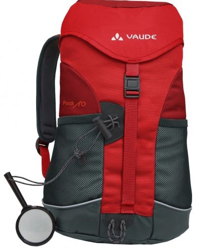 Vaude Puck ryggsäck. Väskorna håller hög kvalitet.