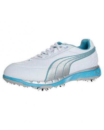 Puma Golf Puma Golf Golfskor Vitt. Traningsskor håller hög kvalitet.