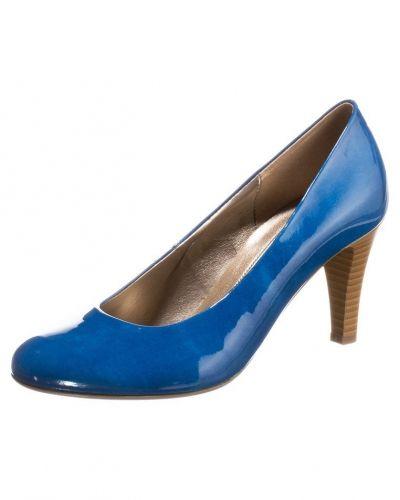 Gabor Gabor Pumps blå