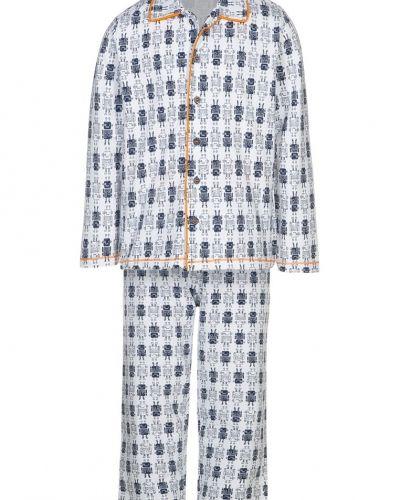 Claesen's Claesen's Pyjamas weiß/blau