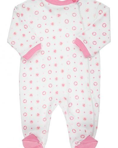 Till barn från Jacky Baby, en rosa pyjamas.