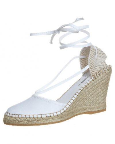 Espadrij l´original PYRENEES 9 Sandaletter Espadrij l´original sandaletter med kilklack till dam.
