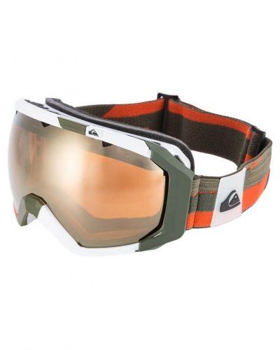 Quiksilver Quiksilver Q2 CANDIDE Skidglasögon Oliv. Sportsolglasogon håller hög kvalitet.