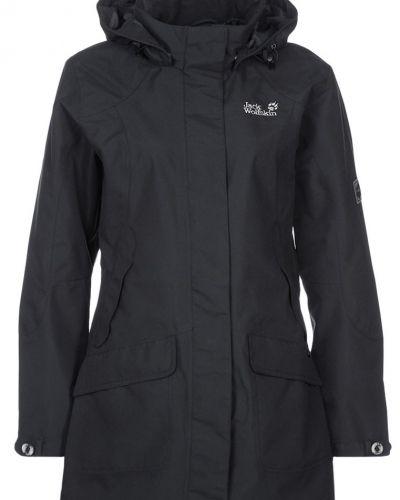 Queens coat outdoorjacka från Jack Wolfskin, Allvädersjackor