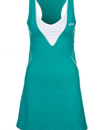 ASICS ASICS RACKET Sportklänning Grönt. Traningsoverdelar håller hög kvalitet.
