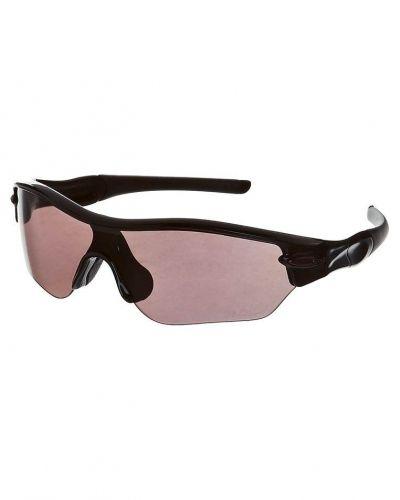 Oakley RADAR EDGE Sportglasögon Svart från Oakley, Sportsolglasögon