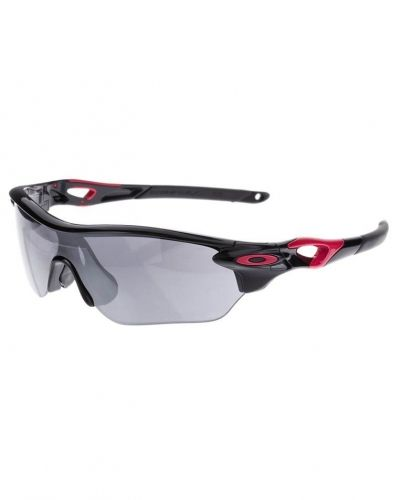 Oakley RADARLOCK EDGE Sportglasögon Svart från Oakley, Sportsolglasögon