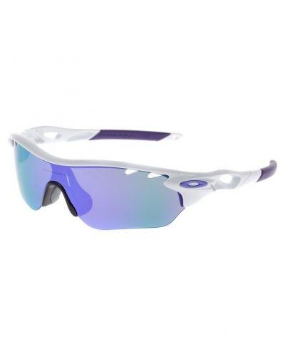 Oakley RADARLOCK EDGE Solglasögon Vitt från Oakley, Sportsolglasögon