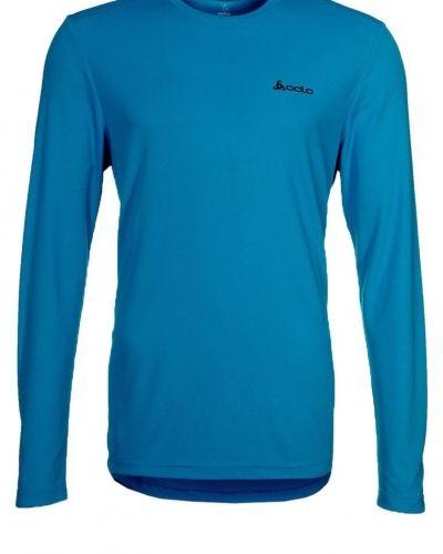 ODLO RALPH Tshirt långärmad Blått från ODLO, Långärmade Träningströjor
