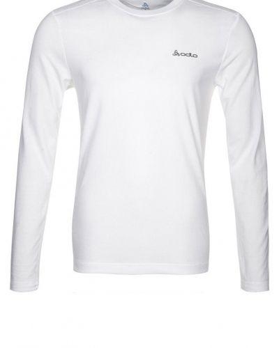 ODLO RALPH Tshirt långärmad Vitt från ODLO, Långärmade Träningströjor