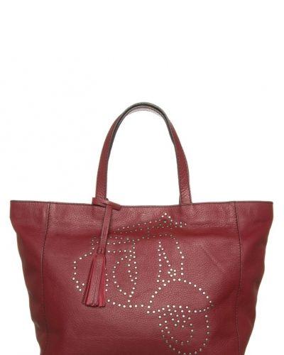 Loxwood Loxwood RAMITA Shoppingväska Rött. Väskorna håller hög kvalitet.