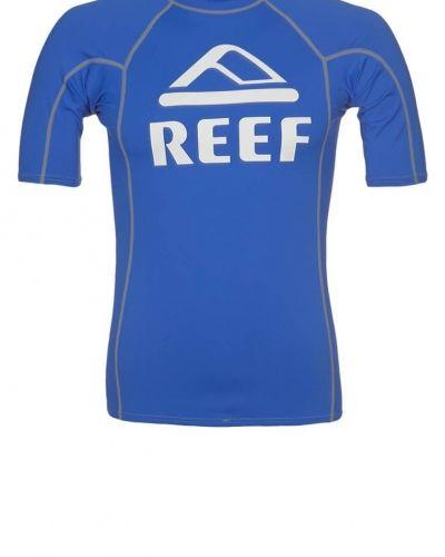 Reef RASHIE Rashguard Blått - Reef - Vattensport