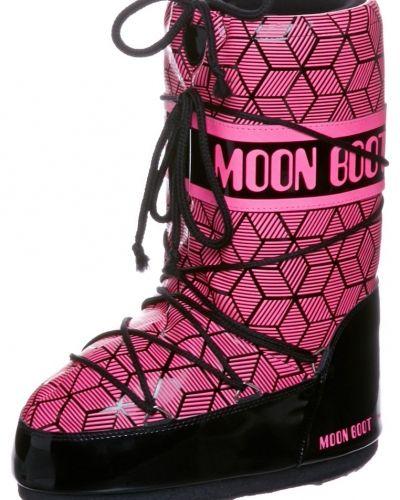 Vinterstövlel från Moon Boot till dam.