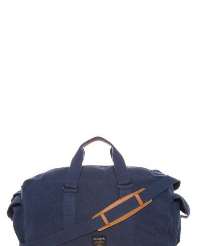 Jack & Jones RAYMOND Weekendbag Blått från Jack & Jones, Weekendbags