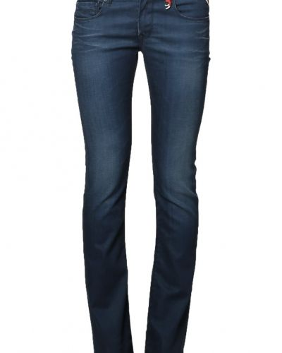 Bootcut jeans Replay REARMY Jeans bootcut dyed blue denim från Replay