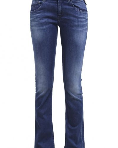 Replay Replay REARMY Jeans bootcut soft dark blue